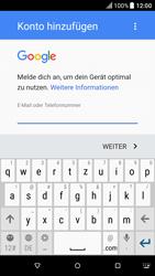 HTC One M9 - Android Nougat - E-Mail - Konto einrichten (gmail) - Schritt 10
