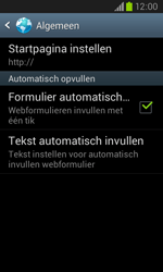 Samsung Galaxy Core (I8260) - Internet - Handmatig instellen - Stap 24