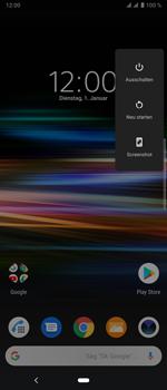 Sony Xperia 10 Plus - MMS - Manuelle Konfiguration - Schritt 21