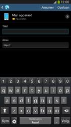 Samsung I9205 Galaxy Mega 6-3 LTE - internet - hoe te internetten - stap 10