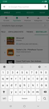 Samsung Galaxy A80 - Apps - Herunterladen - Schritt 10