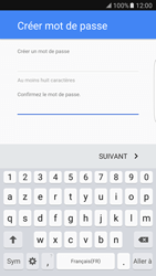 Samsung G935 Galaxy S7 Edge - Applications - Créer un compte - Étape 12