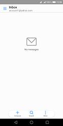 Huawei Y5 (2018) - E-mail - Manual configuration (yahoo) - Step 13