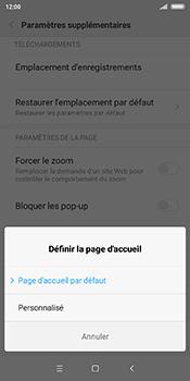 Xiaomi Redmi 5 - Internet - Configuration manuelle - Étape 24