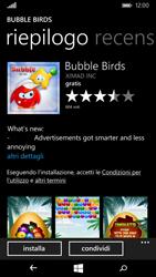 Microsoft Lumia 535 - Applicazioni - Installazione delle applicazioni - Fase 16