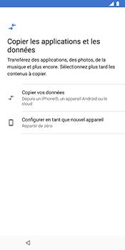 Nokia 7 Plus - Premiers pas - Configuration de l
