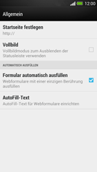 HTC One - Internet - Apn-Einstellungen - 24 / 26