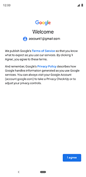 Google Pixel 3XL - Email - 032a. Email wizard - Gmail - Step 10