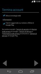 Huawei Ascend P6 - Applicazioni - Configurazione del negozio applicazioni - Fase 17