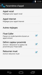 Acer Liquid Jade Z - Messagerie vocale - Configuration manuelle - Étape 6