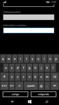 Microsoft Lumia 640 XL - Toestel - Toestel activeren - Stap 20