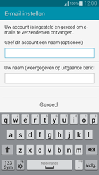 Samsung G800F Galaxy S5 Mini - E-mail - handmatig instellen (yahoo) - Stap 9