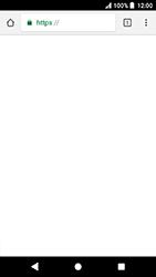 Sony Xperia X Compact - Android Oreo - Internet - handmatig instellen - Stap 24
