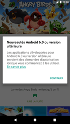 Google Pixel - Applications - Télécharger des applications - Étape 19
