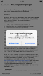 Apple iPhone 8 - iOS 11 - Persönliche Einstellungen von einem alten iPhone übertragen - 19 / 30