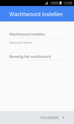 Samsung Galaxy J1 (2016) (J120) - Applicaties - Account aanmaken - Stap 12