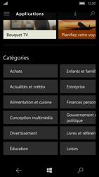 Microsoft Lumia 950 - Applications - Télécharger des applications - Étape 12