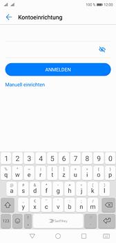 Huawei P20 - E-Mail - Konto einrichten (yahoo) - 6 / 10
