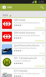 Samsung Galaxy Express - Apps - Installieren von Apps - Schritt 18