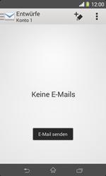 Sony Xperia E1 - E-Mail - E-Mail versenden - 14 / 15