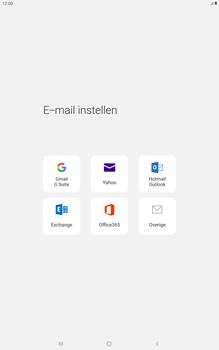 Samsung galaxy-tab-a-10-5-sm-t595-android-pie - E-mail - Handmatig instellen - Stap 7