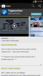 Samsung I9300 Galaxy S III - Apps - Herunterladen - Schritt 7