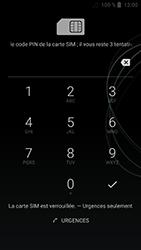 Sony Xperia XZ Premium - Android Oreo - MMS - configuration manuelle - Étape 21