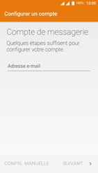 Wiko Lenny 3 - E-mail - Configuration manuelle (yahoo) - Étape 5