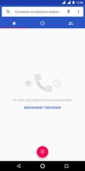 Nokia 5-1-dual-sim-ta-1075 - Voicemail - Handmatig instellen - Stap 4