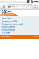 Alcatel OT-991 Smart - Internet - Internetten - Stap 11