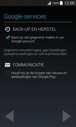 Samsung Galaxy Trend 2 Lite (SM-G318H) - Applicaties - Account aanmaken - Stap 13