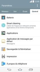 LG G3 - Logiciels - Installation de mises à jour - Étape 6