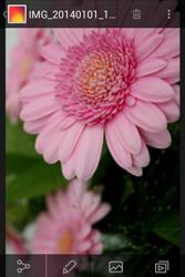 Alcatel OT-4015X Pop C1 - Photos, vidéos, musique - Prendre une photo - Étape 8
