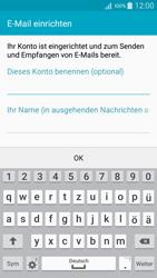 Samsung A500FU Galaxy A5 - E-Mail - Konto einrichten (yahoo) - Schritt 9