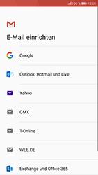 Huawei Honor 9 - E-Mail - Konto einrichten (gmail) - Schritt 7