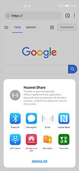 Huawei P40 - Internet et connexion - Naviguer sur internet - Étape 22