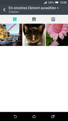 HTC One A9 - MMS - Erstellen und senden - 19 / 25
