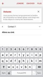 Samsung A510F Galaxy A5 (2016) - E-mail - envoyer un e-mail - Étape 8