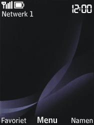 Nokia 3720 classic - netwerk en bereik - gebruik in binnen- en buitenland - stap 10