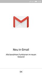 Huawei Honor 9 - E-Mail - Konto einrichten (gmail) - Schritt 4
