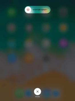 Apple iPad Air iOS 11 - Internet e roaming dati - Configurazione manuale - Fase 11