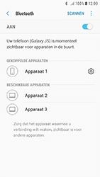 Samsung Galaxy J5 (2017) - Bluetooth - headset, carkit verbinding - Stap 9