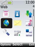 Nokia 2720 fold - Internet - Internet browsing - Step 2