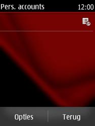 Nokia Asha 300 - Internet - Handmatig instellen - Stap 15