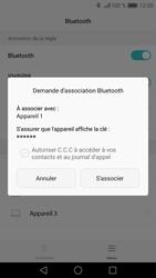 Huawei Huawei P9 - Bluetooth - Jumelage d