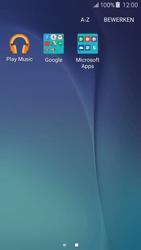 Samsung J500F Galaxy J5 - E-mail - Handmatig instellen (gmail) - Stap 3