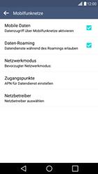 LG G4c - Ausland - Im Ausland surfen – Datenroaming - 0 / 0
