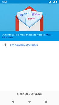 Nokia 6-1-dual-sim-android-pie - E-mail - Account instellen (POP3 zonder SMTP-verificatie) - Stap 5