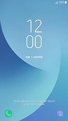Samsung Galaxy J3 (2017) - Téléphone mobile - Comment effectuer une réinitialisation logicielle - Étape 5