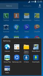 Samsung Galaxy S III Neo - Internet - Apn-Einstellungen - 20 / 29